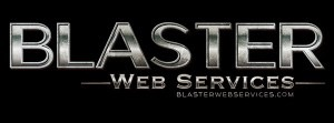 Blaster Web Services